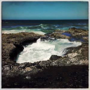 Thor's Well full hipsta
